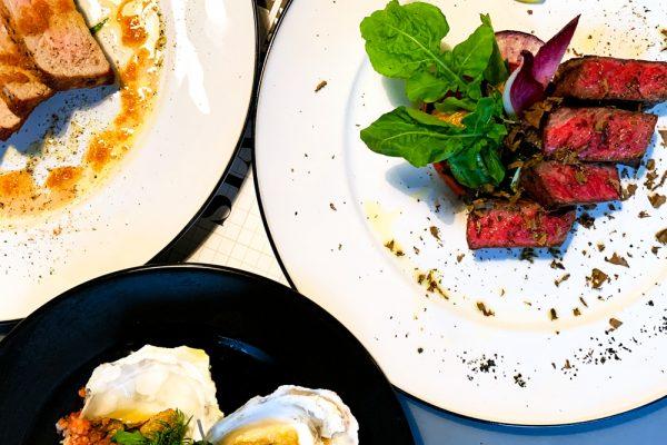 お料理のみ全6品『EMANON PREMIUMディナープラン』4500円 お祝い、誕生日に◎の画像