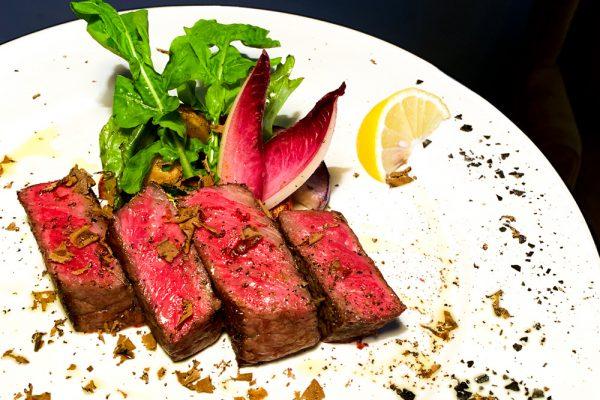お料理のみ全5品『EMANONお肉プラン』4000円 女子会、合コンに◎の画像